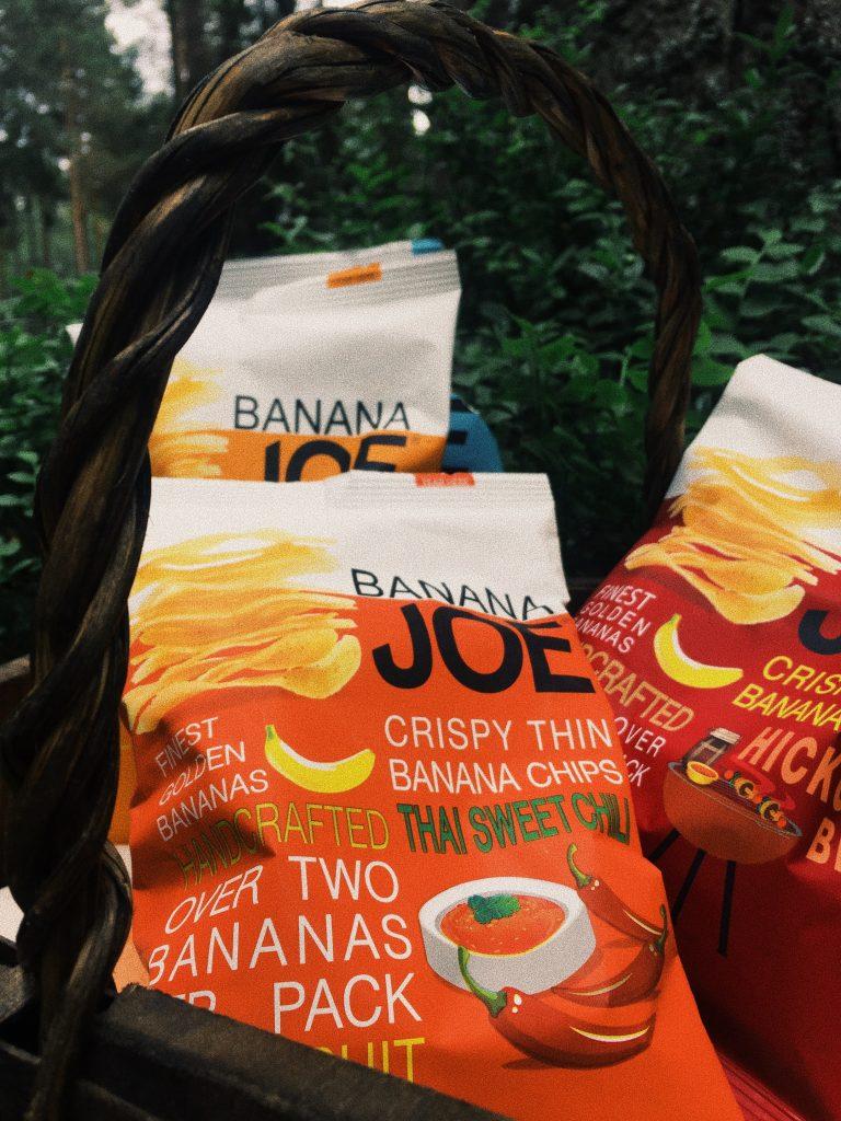 banana joe piknik