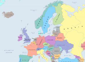 vegan Euroopa